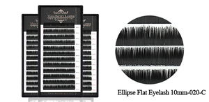 Ellipse-Flat-Eyelash-10mm-020-C