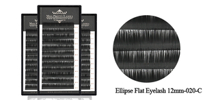 Ellipse-Flat-Eyelash-12mm-020-C