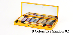 9 Colors Eye Shadow 02